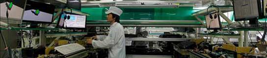 Continúan los suicidios en la fabrica china en la que se fabrica el iPhone (Imagen: EFE)