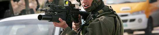 España ha multiplicado por tres las exportaciones de armamento desde 2005  (Imagen: ARCHIVO)