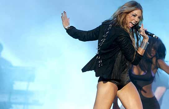 El día que Miley \'mató\' a Hanna Montana las niñas dejaron de querer ...