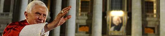 El Vaticano presenta unas normas nuevas más severas contra los abusos sexuales  (Imagen: Giussepe Giglia / EFE)