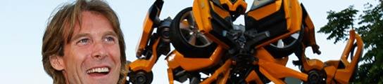 La saga de 'Transformers'