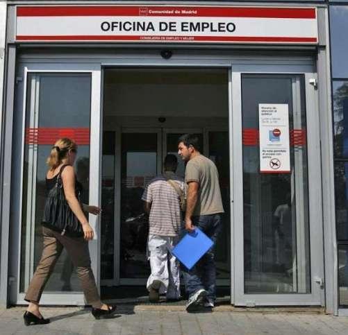 Los recortes en inversi n de obras p blicas podr an for Oficina de empleo inem