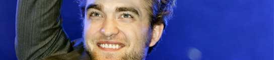 Robert Pattinson, ¿harto de 'Crepúsculo'?  (Imagen: Efe)