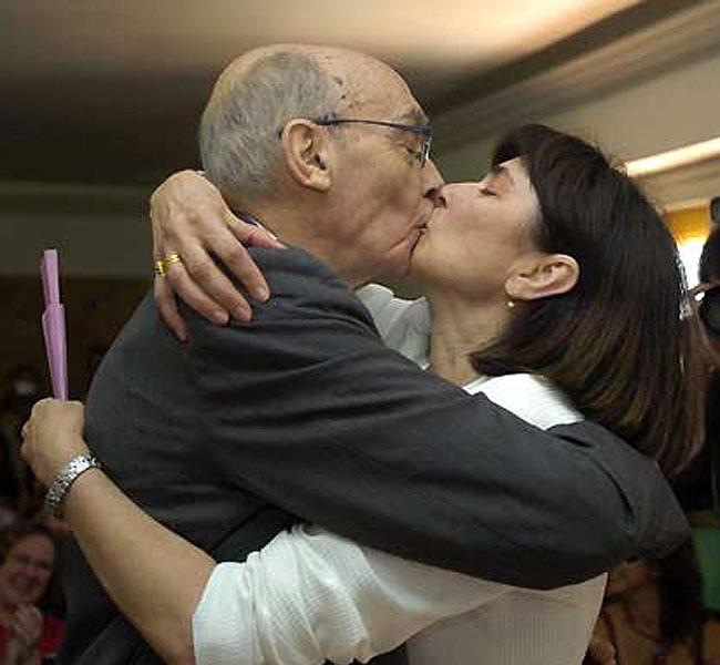 Muere Saramago Premio Nobel de Literatura 1095603