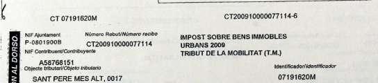 Barcelona aprueba una comisión de investigación sobre el hotel del Palau  (Imagen: EFE)