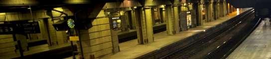 Estación de tren de Montparnasse