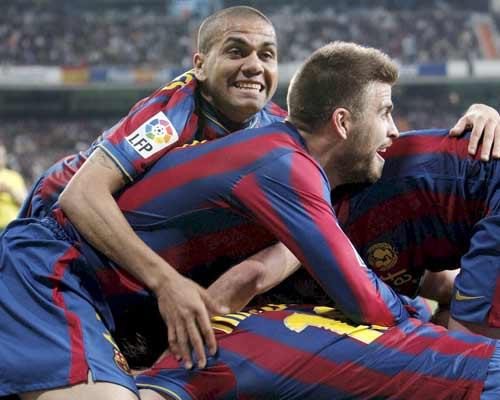 El fc barcelona disputar tres amistosos antes de la for Pisos asiaticas barcelona