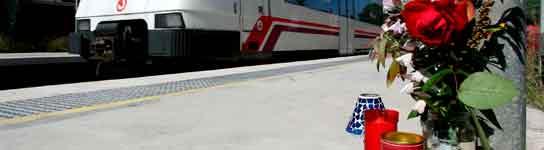 Estación Castelldefels