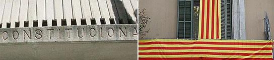 El Gobierno elabora un plan para rescatar el Estatut y mejorar el autogobierno catalán  (Imagen: ARCHIVO)