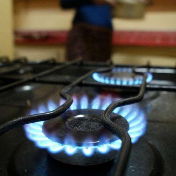 Cocinas Gas Natural Cocina de Gas ep