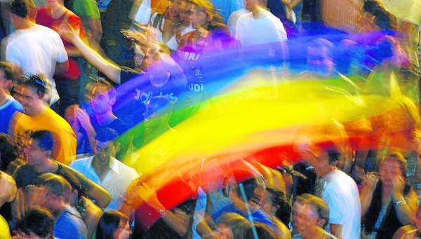 Fiestas del Orgullo