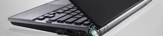 Ordenador portátil Sony Vaio