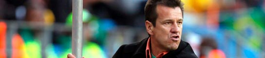 Brasil destituye a Dunga tras la eliminación
