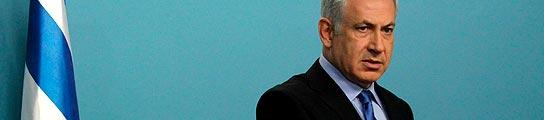 """Netanyahu dice que """"Israel no puede disculparse"""" por el asalto a la flotilla  (Imagen: Jim Hollander / EFE)"""