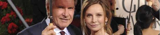 <p>Calista Flockhart y Harrison Ford 544</p>