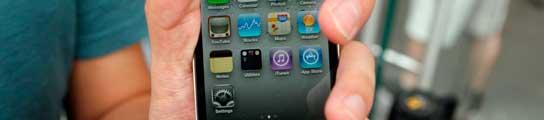 Preparan una actualización para solucionar los problemas de cobertura del  iPhone