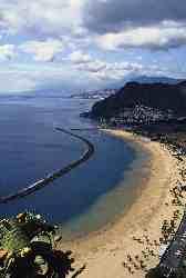 <p>Playas de Tenerife</p>