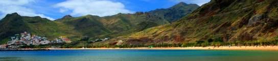 Las 10 mejores playas de la isla de Tenerife