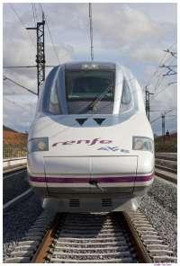Valladolid será la sede de la Gerencia de Mantenimiento Integral de Renfe para la zona norte de España a partir de 2012