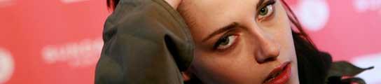 """Kristen Stewart, atemorizada por los fans: """"A veces creo que me van a matar"""""""