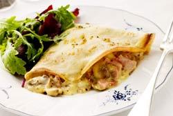 <p>Gastronomía francesa</p>