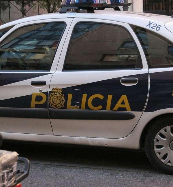 La policía refuerza la presencia en zonas turísticas de la ciudad con motivo de la entrada del verano