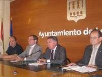 El III Curso de Verano de la UR en Logroño aborda el futuro desde varios puntos de vista, con charlas y cine