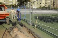 La Fundación Laboral de la Construcción inicia una campaña para evitar los golpes de calor y riesgo solar en las obras