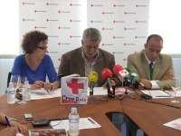 Cruz Roja Valladolid repartió