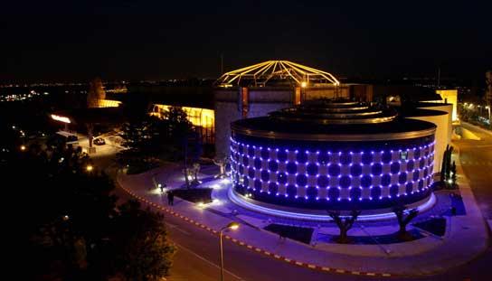 Casino de Torredolones