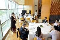 Aránzazu Vallejo presidirá los actos del Día de Honor de La Rioja en la Expo de Shanghai