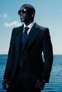 El autor de la canción del Mundial Akon actuará en Tenerife el próximo agosto