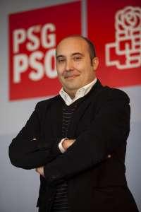 El PSdeG denuncia que la Xunta lleva