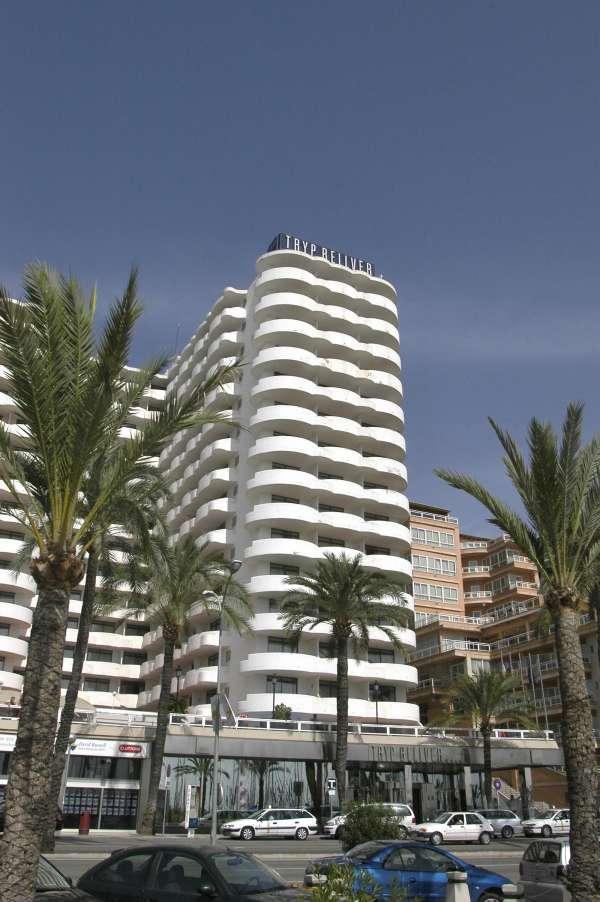 Palma es la segunda ciudad española donde es más caro pernoctar en un hotel tras un aumento del precio en un 1%