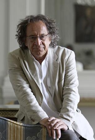 Albert Vidal asegura que ha encontrado en el lenguaje escénico