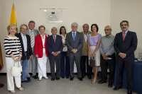 El Centro Sociosanitario El Pino en Gran Canaria será inaugurado en septiembre a falta de una planta para discapacitados