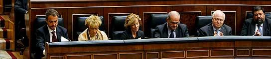 ¿De qué se hablará en Congreso durante el debate sobre el estado de la nación?  (Imagen: ARCHIVO)