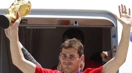 <p>Casillas</p>