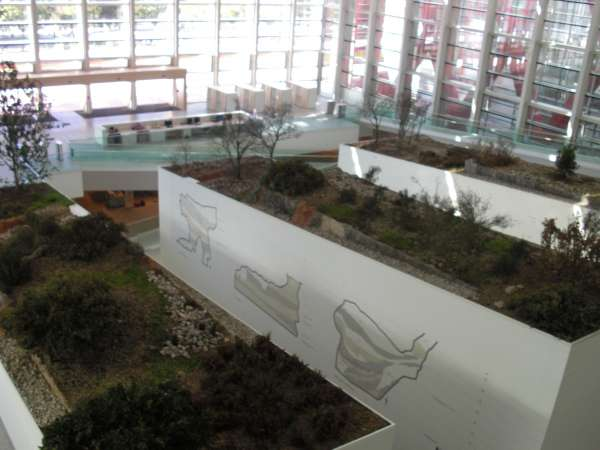 La inauguración del Museo de la Evolución Humana de Burgos se completará con una