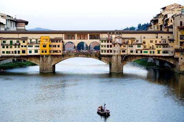 Italia Historia Romanticismo Y Arquitectura En La Palma