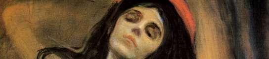 Madonna de Munch