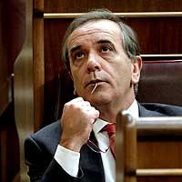 <p>José Antonio Alonso.</p>