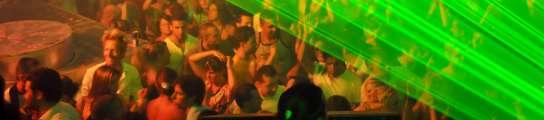 La 'isla del éxtasis': en Ibiza se venden cada día hasta 40.000 pastillas  (Imagen: ARCHIVO)