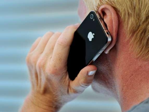 Apple arrebata a RIM el puesto de cuarto vendedor de teléfonos móviles del mundo
