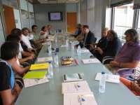La campaña de promoción de Nieve de Aragón 2010-2011 incorporará a los circuitos de esquí de fondo de la Comunidad