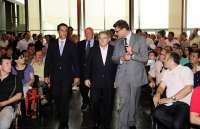 La Diputación inicia una red WIFI gratuita para ayuntamientos y espacios públicos que se completará en 2013