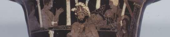 Vasija mitológica
