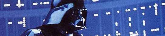 Un hombre disfrazado de Darth Vader roba un banco de Nueva York (Imagen: LucasArts / EP)