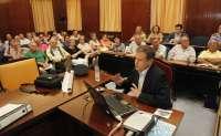 El Ayuntamiento modificará la OLA para adaptarla a peticiones de asociaciones vecinales y colectivos