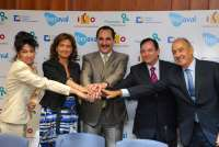 El ICO, Iberaval y Cersa crean una línea de préstamos de hasta 600.000 euros para pymes de Castilla y León y La Rioja